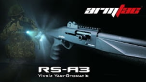 ARMSAN ARMTAC RS-A3 TACTICAL